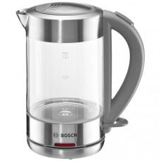 Чайник Bosch TWK 7090, silver