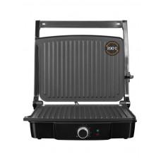 Гриль REDMOND SteakMaster RGM-M808P, серебристый/черный