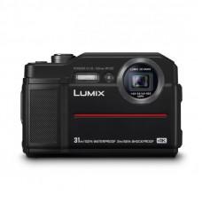 Фотоаппарат Panasonic Lumix DC- FT7 EE-K