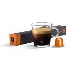 Кофе в капсулах Nespresso Linizio Lungo, 10 капс.