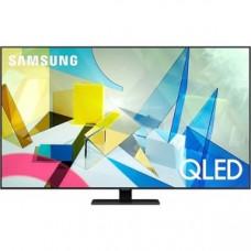 """Телевизор QLED Samsung QE75Q87TAU 75"""" (2020)"""