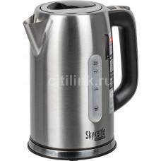 Чайник REDMOND SkyKettle M171S, серебристый