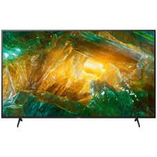 """Телевизор Sony KD-49XH8005 48.5"""" (2020), черный"""