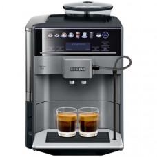 Кофемашина Siemens TE651209RW EQ.6 plus s100, серый