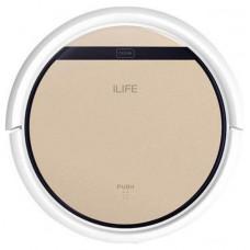 Робот-пылесос iLife V50 Light Gold