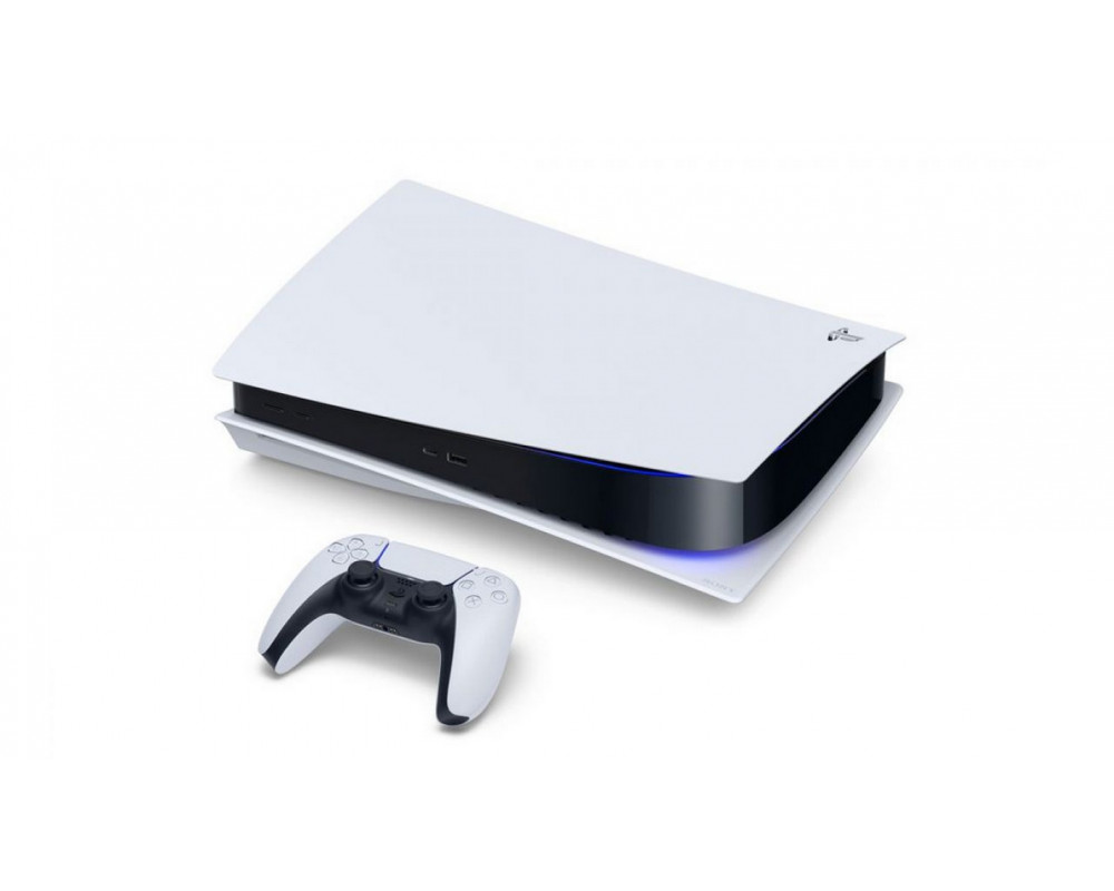 Sony выпустила PlayStation 5
