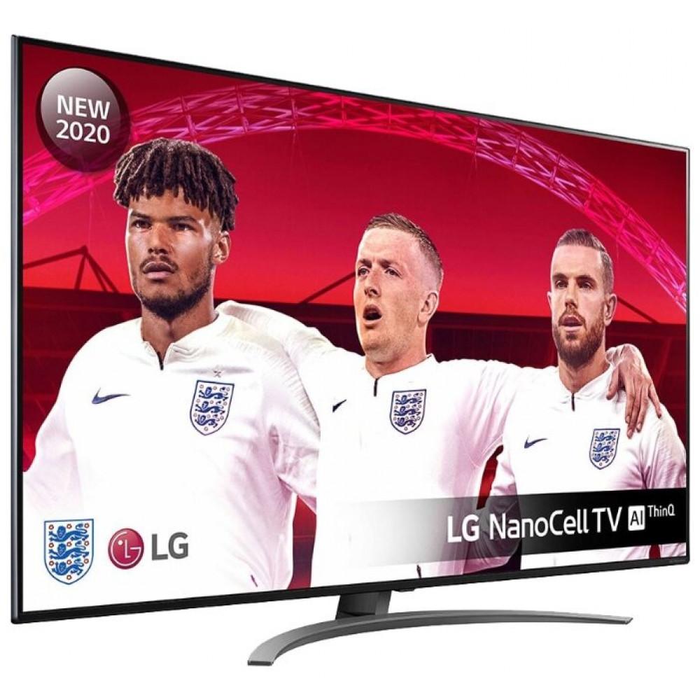 """Телевизор NanoCell LG 65NANO916 65"""" (2020)"""