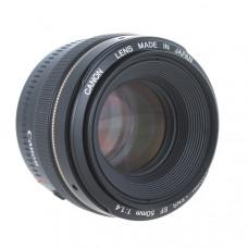 Объектив Canon EF50mm f/1.4 USM