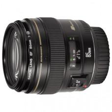 Объектив Canon EF85 f/1.8 USM