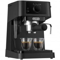Кофеварка рожковая De'Longhi EC230.BK