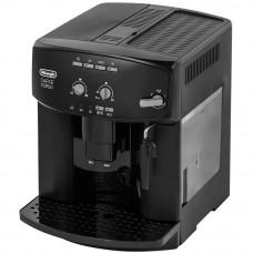 Кофемашина De'Longhi Caffè Corso ESAM 2600, черный