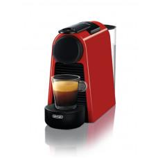 Кофемашина De'Longhi Nespresso Essenza Mini EN 85, красный