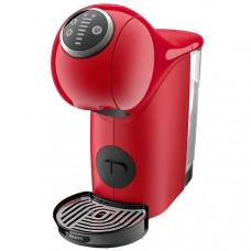 Капсульная кофемашина Krups Genio S Plus KP340510