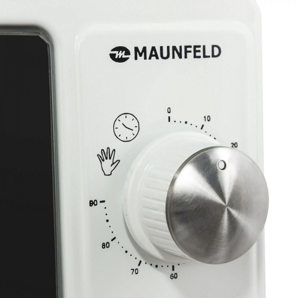 Мини-печь Maunfeld CEMOB.363 белый