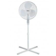 Напольный вентилятор Midea FS 4051, white