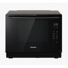 Микроволновая паровая печь с конвекцией и грилем Panasonic NN-CS89LBZPE