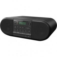 Магнитола Panasonic RX-D550GS-K black