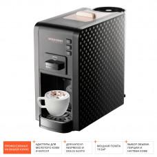Кофеварка REDMOND RCM-1527, черный