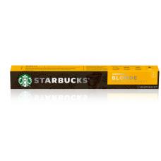 Кофе в капсулах Starbucks Blonde® Espresso Roast, 10 капс.