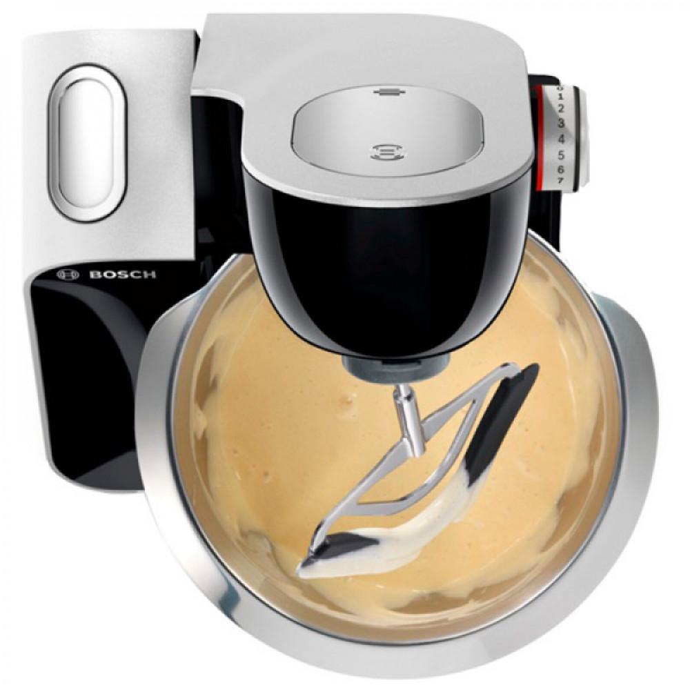 Кухонная машина Bosch CreationLine MUM58B00