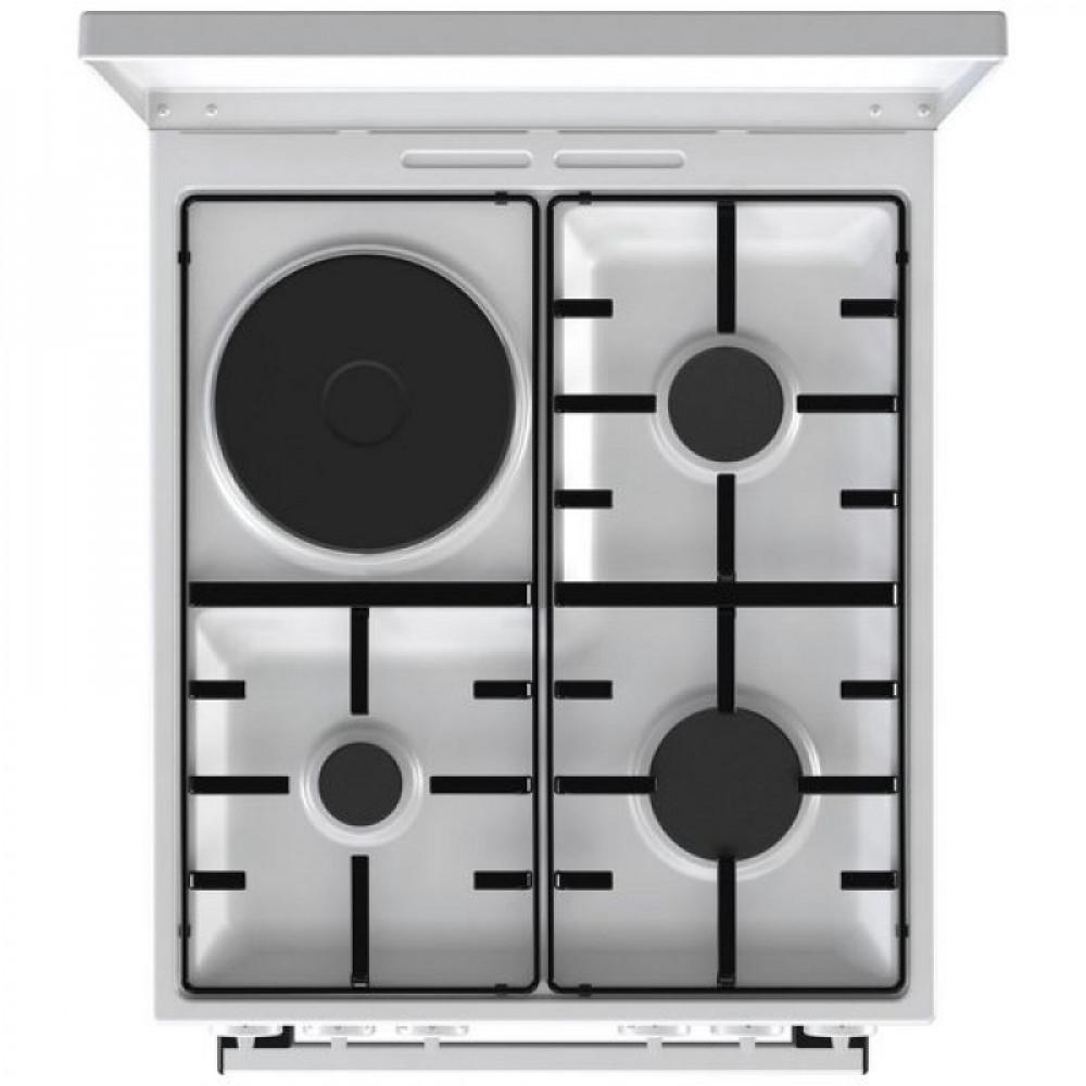 Комбинированная плита Gorenje KN 5121 WD