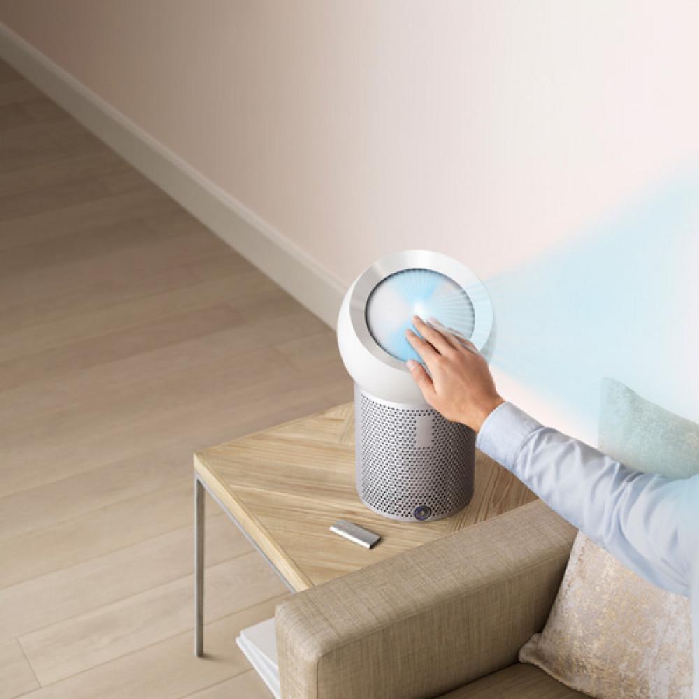Очиститель воздуха Dyson Pure Cool Me персональный