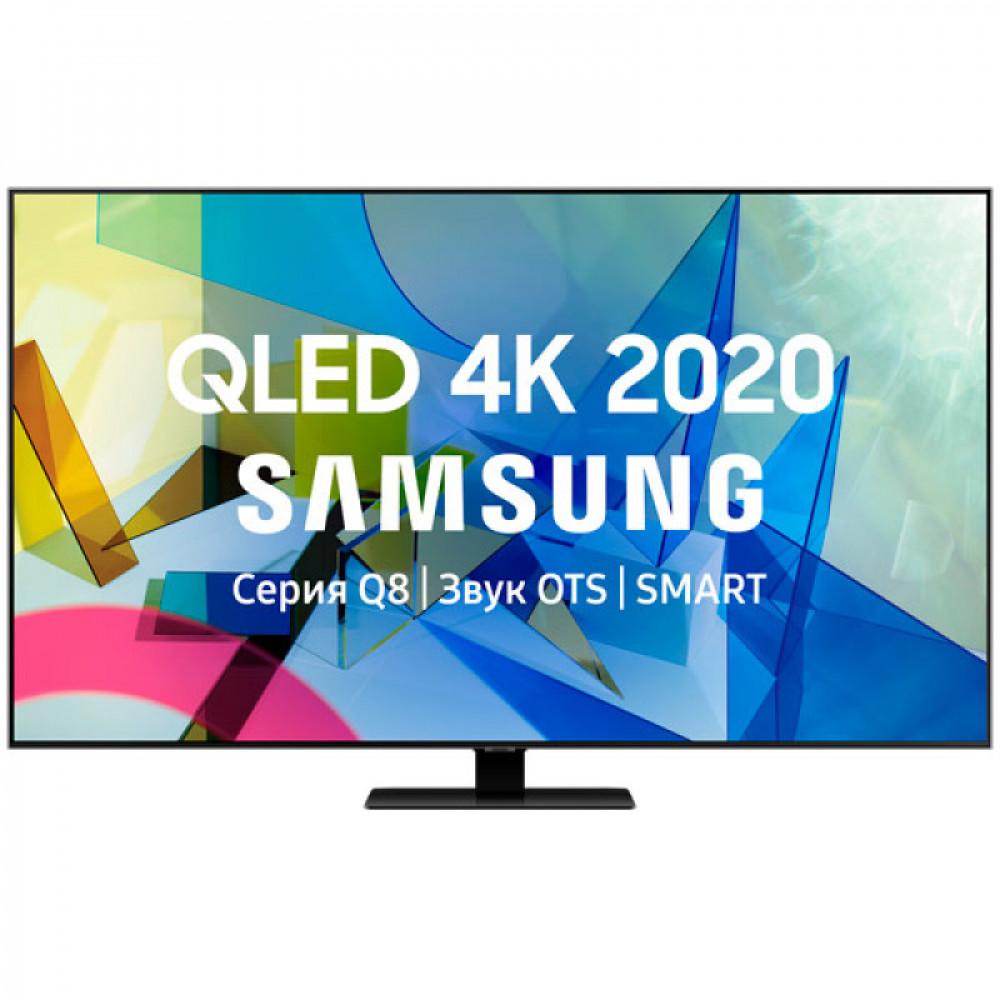 Телевизор QLED Samsung QE55Q87TAU