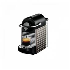 Кофемашина Nespresso C61 Pixie Electric titan