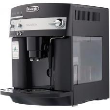 Кофемашина De'Longhi Magnifica ESAM 3000.B, черный