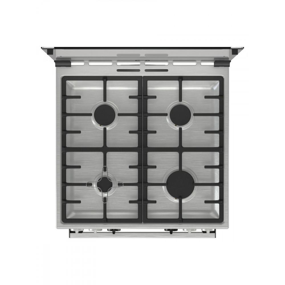 Комбинированная плита Gorenje K 634 XF