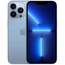 Смартфон Apple iPhone 13 Pro 128GB, небесно-голубой (MLW43RU/A)