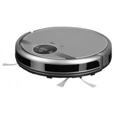 Робот-пылесос REDMOND RV-R500, серебристый