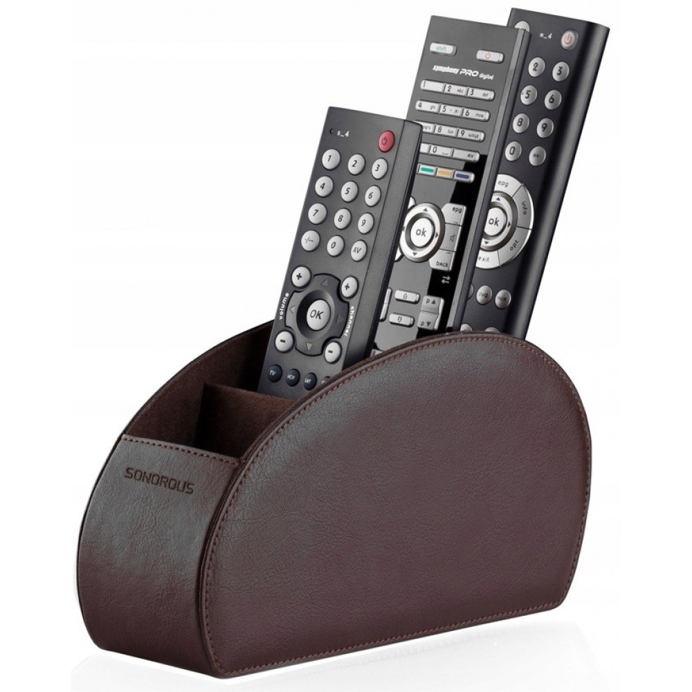 Подставка Sonorous RC BOX коричневый