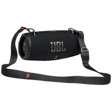 Портативная акустика JBL Xtreme 3, черный